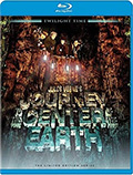 Journey To The Center of the Earth 4K Mastered Bluray