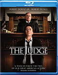 The Judge Bluray
