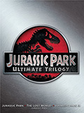 Jurassic Park Ultimate Trilogy Bonus DVD
