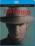 Justified: Season 5 Bluray