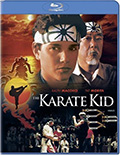 The Karate Kid Bluray