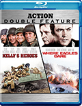 Kelly's Heroes Bluray
