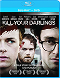 Kill Your Darlings Combo Pack DVD