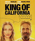 King of California Bluray