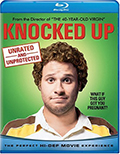 Knocked Up Bluray