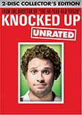 Knocked Up Collector's Edition DVD