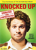 Knocked Up Fullscreen DVD