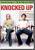 Knocked Up Theatrical DVD