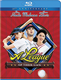A League of Their Own Bluray
