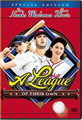 A League of Their Own Special Edition DVD