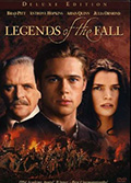 Legends of the Fall Deluxe Edition DVD