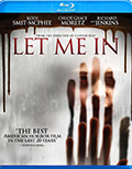 Let Me In Bluray