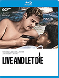 Live and Let Die Bluray