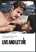 Live and Let Die Re-release DVD