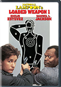Loaded Weapon 1 DVD