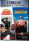 Loaded Weapon 1 Double Feature DVD