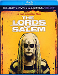 Lords of Salem Bluray