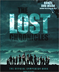 Lost Chronicles Book
