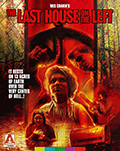 Last House on the Left (1972) Limited Edition Bluray