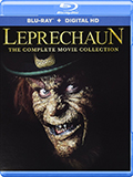 Complete Movie Collection Bluray