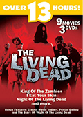 Living Dead Box Set DVD
