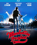 The Manhattan Project Bluray