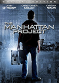 The Manhattan Project Special Edition DVD