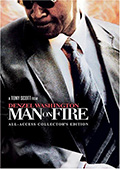 Man on Fire Collector's Edition DVD