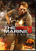 The Marine 3 DVD