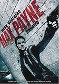 Max Payne Special Edition DVD