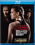 Million Dollar Baby 10th Anniversary Edition Bluray