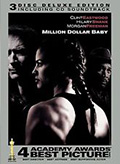 Million Dollar Baby Deluxe Edition DVD