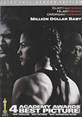 Million Dollar Baby Fullscreen DVD