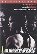 Million Dollar Baby Widescreen DVD