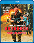 Braddock: Missing in Action III Bluray