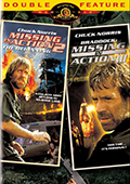 Missing in Action 2 Double Feature DVD
