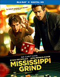 Mississippi Grind Bluray