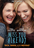 Miss You Already DVD