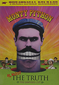 Monty Python: Almost The Truth DVD