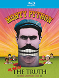 Monty Python: Almost The Truth Bluray