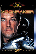 Moonraker Special Edition DVD
