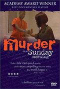 Murder On A Sunday Morning DVD