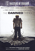 Masters of Horrors: Season 2: The Damned Thing (2006)