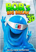 B.O.B.'s Big Break DVD