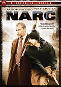 Narc Widescreen DVD