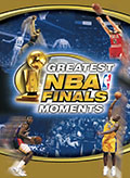 NBA Finals Greatest Moments DVD