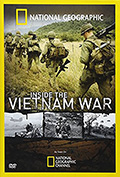 National Geographic: Inside The Vietnam War DVD