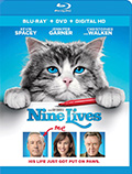 Nine Lives Bluray