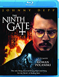 The Ninth Gate Bluray