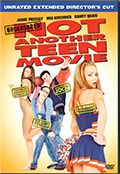Not Another Teen Movie Director's Cut DVD